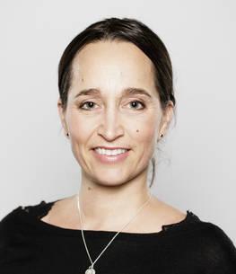 Marianne Vaadal