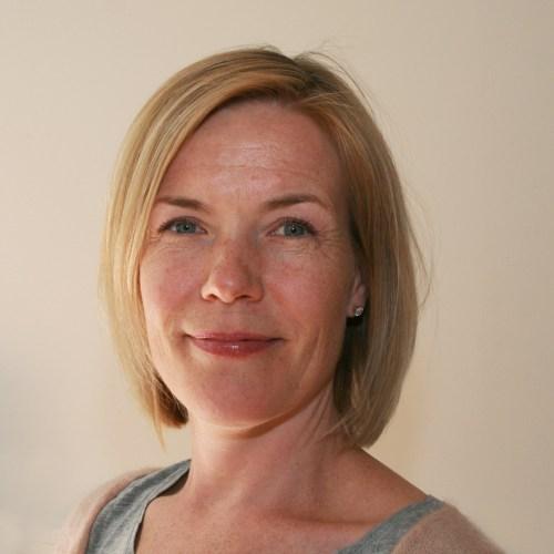 Kristin Udjus