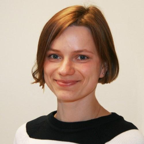 Olga Paulouskaya