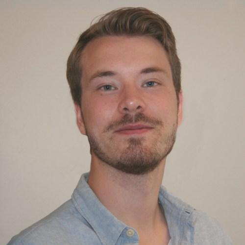 Øyvind Gulbrandsen