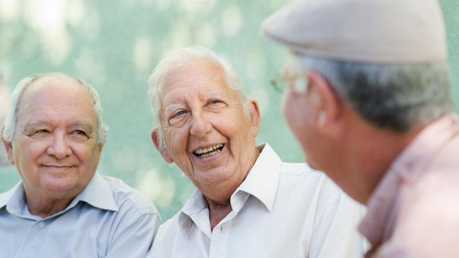 Websites For Older Women