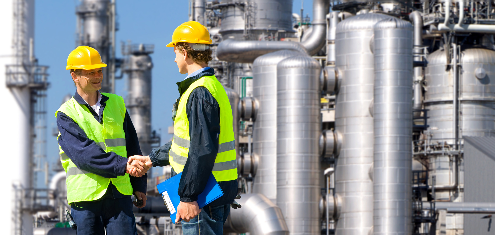 Oil And Gas Api Q2 Service Quality Systems Audit