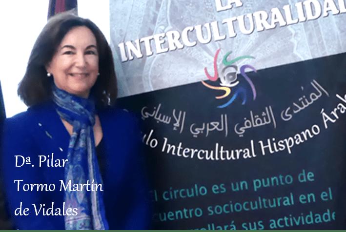 Dª. Pilar Tormo Martín de Vidales