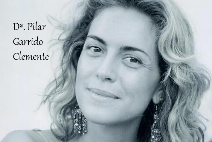 Dª. Pilar Garrido Clemente