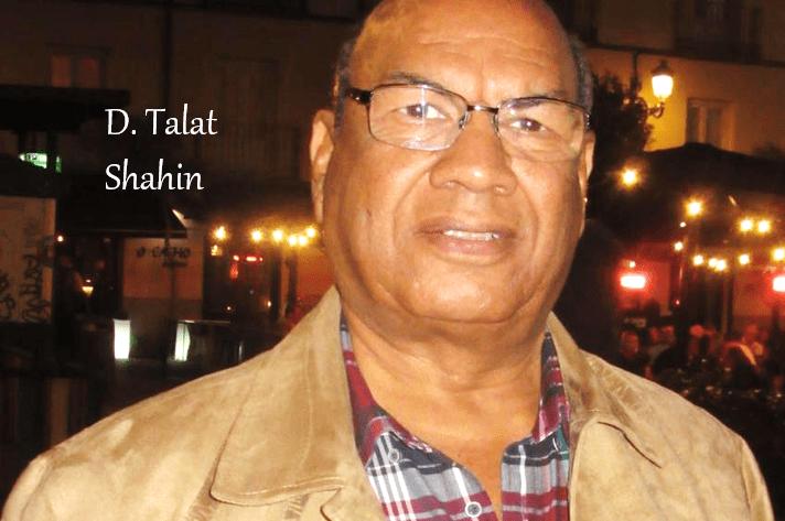 D. Talat Shahin