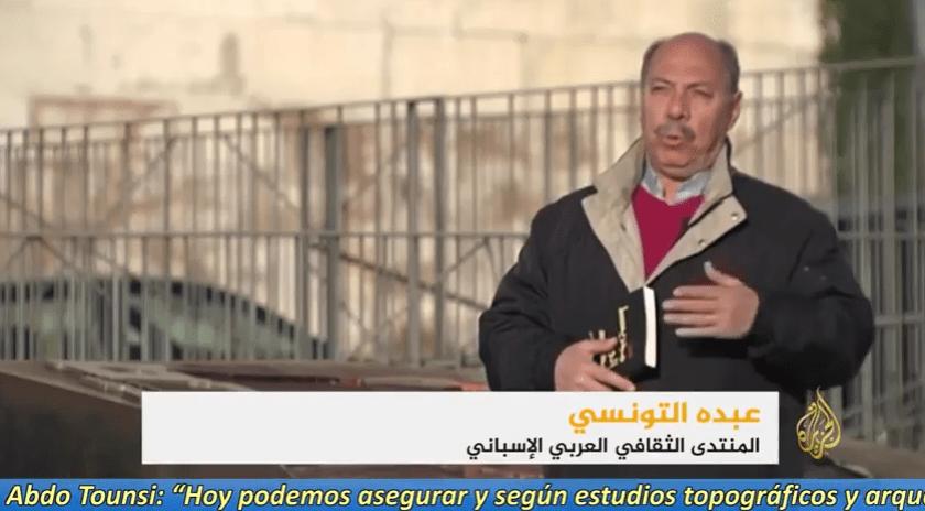 Intelectuales españoles y árabes piden el reconocimiento del origen árabe de Madrid