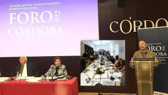Cabecera Foro de Córdoba