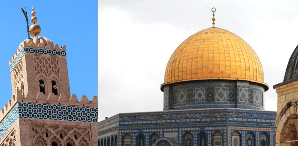 Moisés, Jesús, Mahoma: los yamures de Toledo