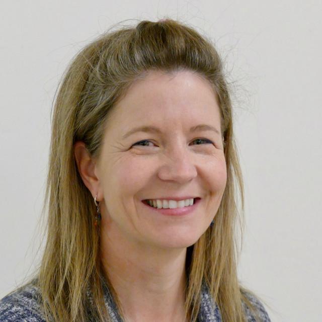 Alison Baxendale