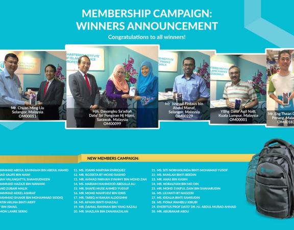 Membership-Campaign