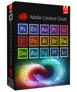 Adobe (Master Collection)