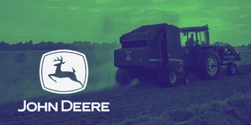 John Deere - Indústria Agro