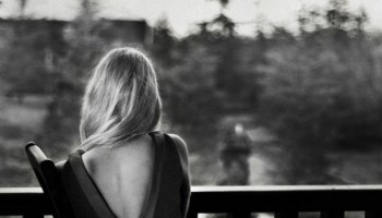 Чому я залишилася з чоловіком після його зради