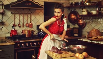 11 порад, які допоможуть вам на кухні