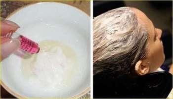 Маска для росту волосся. Волосся не впізнати через місяць