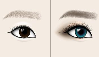 Вчені пояснюють, що ваш колір очей може розповісти про вас