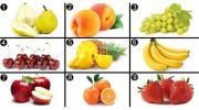 Що ваш улюблений фрукт може розповісти про вас