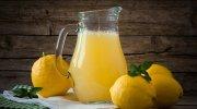 Рецепт турецького лимонаду для спекотних днів