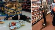 15 покупців супермаркетів, які зроблять ваш день