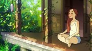 Нескінченно милі ілюстрації: задоволення від самотності