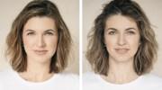 Красиві жінки: фотограф показала як материнство перетворює зовнішність дівчат