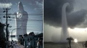 13 кадрів, котрі демонструють всю неповторність нашого світу