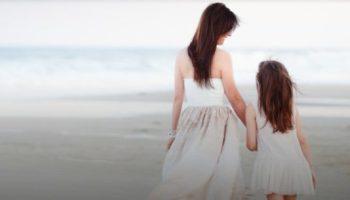 Дітки не завжди відразу потрапляють до своїх мам. Іноді вони народжуються у жінок, які зовсім не вміють бути мамою, уявляєш? І тоді жінка дивиться на дитину і думає: яка гарна дівчинка у мене народилася