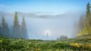 20 дивовижних фотографій туману для тих, хто обожнює осінні туманні ранки