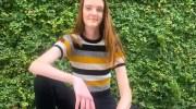 17-річна дівчина є володаркою найдовших ніг у світі