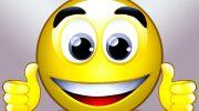 Позитивні жарти, які забезпечать гарний настрій