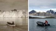 18 знімків з минулого і сьогодення, які показують наскільки змінився світ
