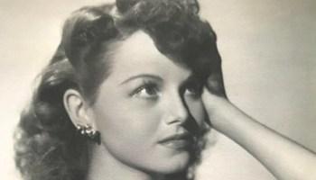 15 фото наших бабусь в молодості, від краси яких захоплює дух