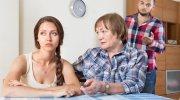 Що робити, якщо після одруження сина ніби підмінили
