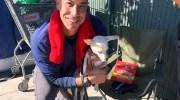 Ветеринар з США абсолютно безкоштовно лікує вуличних тварин