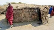 Незвичайні будинки різних африканських племен. Ви будете здивовані