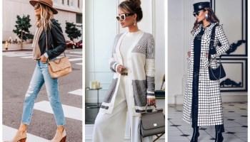 Модний верхній одяг весни 2021: трендові моделі для дам з хорошим смаком