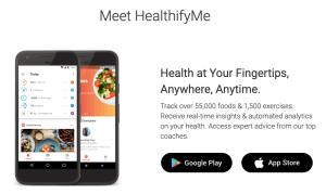 Lose Weight and Keep it off with HealthifyMe!