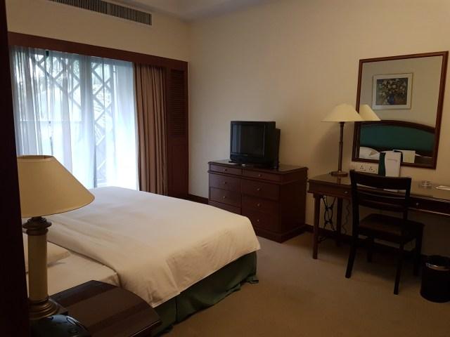Ruang Kamar Tidur Yang Luas | By Lanson Place, Ampang