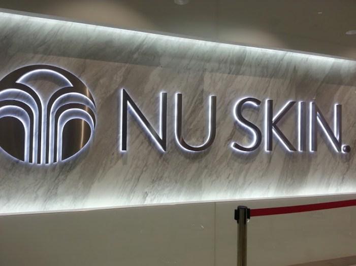 Nu-SKin Kini Telah Bertapak Selama 15 Tahun Di Malaysia