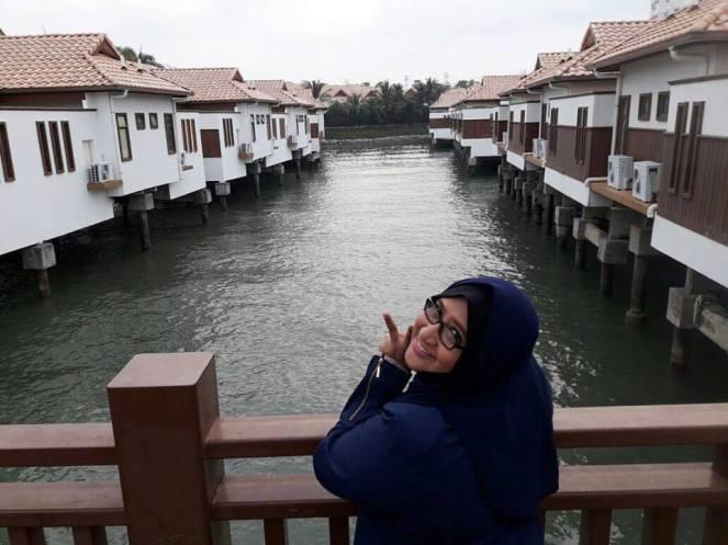 Perkongsian Melalui Percutian berdasarkan Pengalaman Sendiri fokus Utama Mrs Yanie | Yanie Yusuf.Com