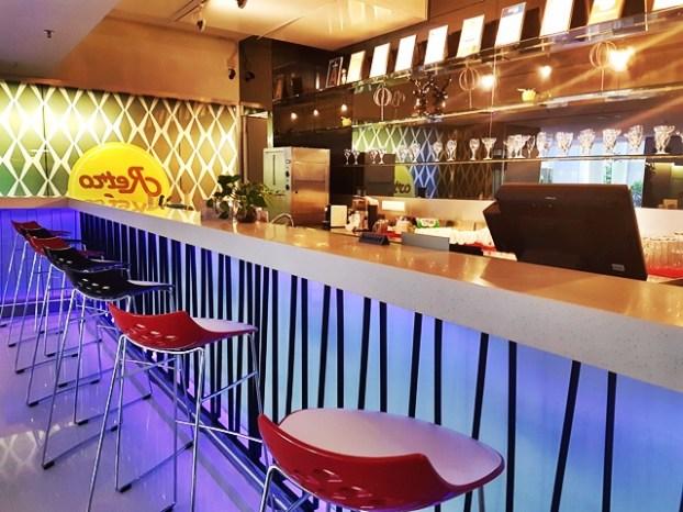 Retro Cafe, Vivatel Kuala Lumpur