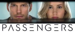 Bosan Pulak Tengok Filem Passengers ( 2016 )