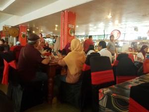 Buffet Sarapan Pagi Murah Dan Sedap RM 5.00 Di Ampang
