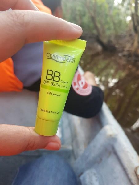 BB Cream SPF 35 PA+++ with Tea Tree Oil
