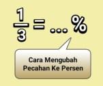 cara+mengubah+pecahan+ke+persen
