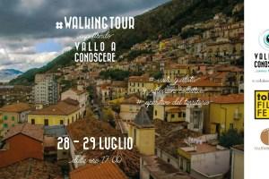 Sala Consilina, Toko Film Fest – dal 27 al 28 Luglio 2019