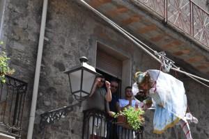 Eredita, il culto di S. Giovanni, il volo dell'Angelo – IL VIDEO