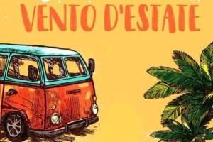 Casal Velino Marina, Vento d'estate – dal 22 al 23 Giugno 2019
