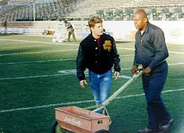 rudy and the groundskeeper