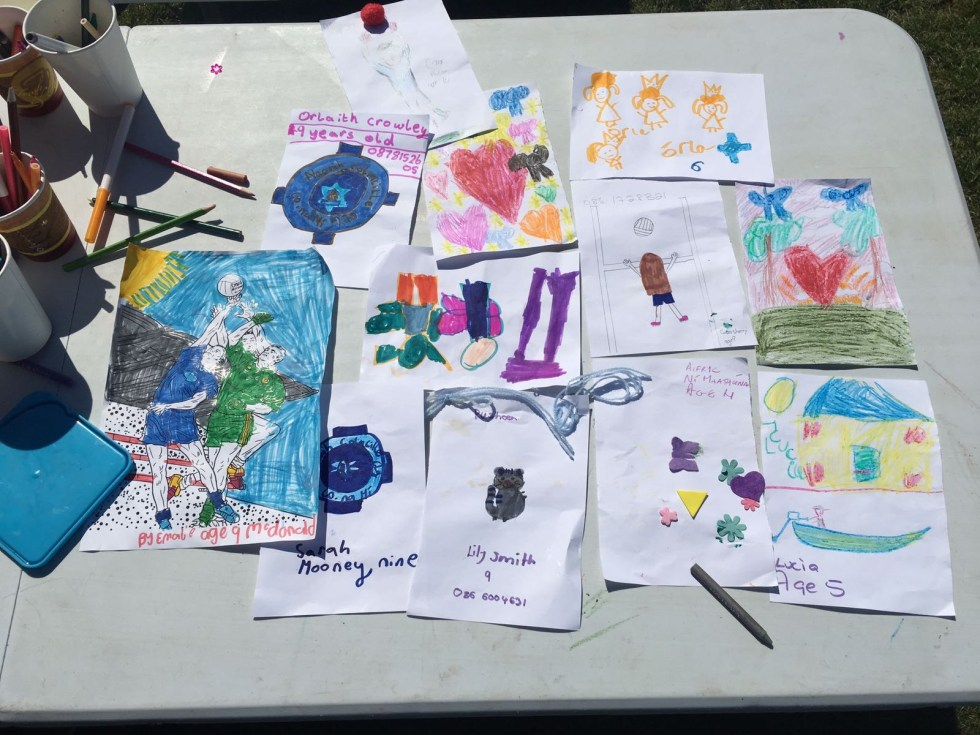 Art And Craft Competition